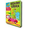 Atividades de Raciocínio e Lógica para Crianças - Volume 2