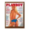 Carla Perez - Playboy Outubro 1996
