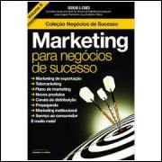Marketing para Negócios de Sucesso Volume 2