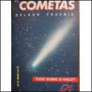 Os Cometas - Tudo Sobre o Halley - 3ª Edição