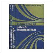 Elementos de Cálculo Infinitessimal
