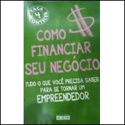 Como Financiar Seu Negócio