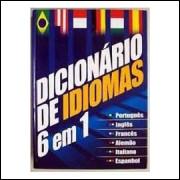 Dicionário de Idiomas 6 Em 1