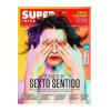Revista Super Interessante Nº 357 - o Poder do Sexto Sentido
