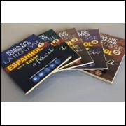 Guia de Idiomas Larousse - Inglês para Viajar + Fácil - Vol 4