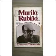 Murilo Rubião Literatura Comentada