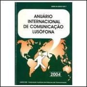 Anuário Internacional de Comunicação Lusófona