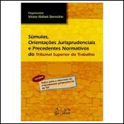 Súmulas, Orientações Jurisprudenciais e Precedentes Normativos do TST