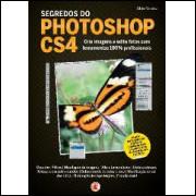 Segredos do Photoshop Cs4 - Com Cd