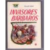 Invasores Bárbaros 375-511 A. C.