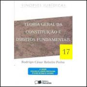 Teoria Geral da Constituição e Direitos Fundamentais