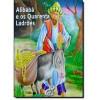 Ali Babá e os Quarenta Ladrões Com Cd