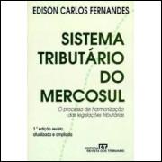 Sistema Tributário do Mercosul