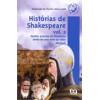Histórias de Shakespeare - Volume 2