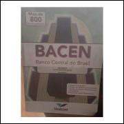 Bacen - Banco  Central  do Brasil