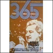 365 Seleção de Leitura e Informação Nº 1 - Jorge Amado
