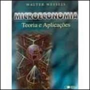 Microeconomia Teoria e Aplicações