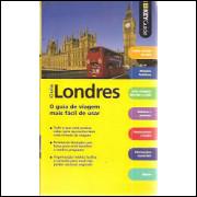 Guia Londres. o Guia de Viagem Mais Fácil de Usar