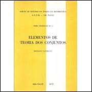 Elementos de Teoria dos Conjuntos