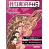 Animorphs o Predador