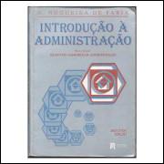 Introdução à Administração - 2ª Edição