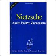 Assim Falava Zaratustra - Volume 1