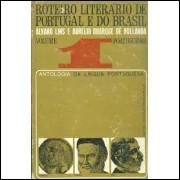 Roteiro Literário de Portugal e do Brasil
