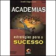 Academias - Estratégias para o Sucesso