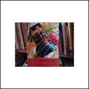 Antologia 2011 Concurso Nacional - Contos Poesias e Crônicas