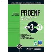 Proenf Saúde Materna e Neonatal - Ciclo 3 Volume 3