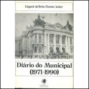 Diário do Municipal 1971 - 1990