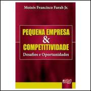 Pequena Empresa e Competitividade - Desafios e Oportunidades