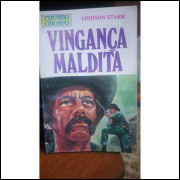 Vingança Maldita - Chumbo Grosso Nº 131