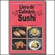 Livro de Culinária Sushi Fácil e Rápida