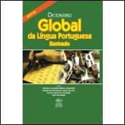 Novo Dicionário Global da Língua Portuguesa Ilustrado