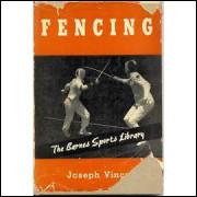 Fencing - Second Edition ( Livro Sobre Esgrima )