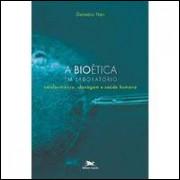 Bioética Em Laboratório