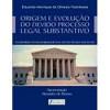 Origem e Evolução do Devido Processo Legal Substantivo