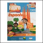 Box Fapro Espanhol 1º Ano Ensino Fundamental