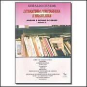Literatura Portuguesa e Brasileira - Análise e Resumo de Obras Vol 2