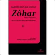 Zohar - Texto Integral - Volume 3 - Porção Semanal de Bereshit