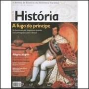 Revista de História a Fuga do Príncipe