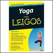 Yoga para Leigos