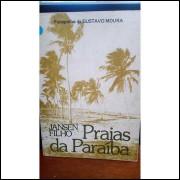 Praias da Paraíba - Autografado