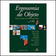 Ergonomia do Objeto - Sistema Técnico de Leitura