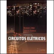 Introdução aos Circuitos Elétricos - 7ª  Edição