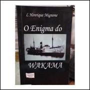 O Enigma do Wakama