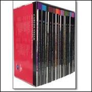 Coleção Chapéu das Estações - 14 Volumes