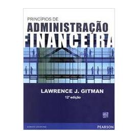 Princípios de Administração Financeira - 12ª Edição