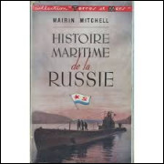 Histoire Maritime de La Russie